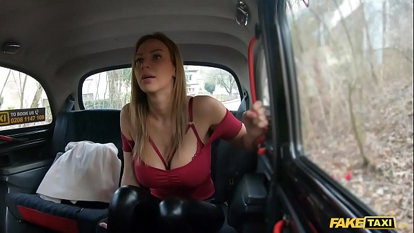 Nathaly Cherie Female Fake Taxi Youjizz